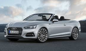 convertible audi 2016 2016 audi a5 convertible news reviews msrp ratings with amazing