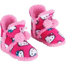 womens slipper boots size 11 disney stitch slippers plush universe kid s size polyvore
