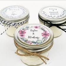 candle wedding favor 24 wedding favor ideas that don t favors glitter ribbon