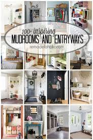 Hallway Storage Ideas 362 Best Entrys Images On Pinterest Entryway Ideas Entryway
