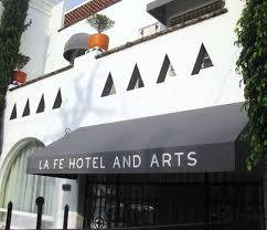 la fe hotel and arts in guadalajara hotel rates u0026 reviews on orbitz