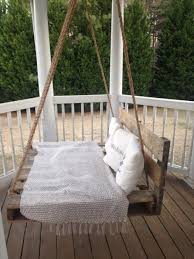 Making A Pallet Bed 110 Diy Pallet Ideas For Projects That Are Easy To Make And Sell