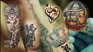 body art where tattoos are taboo cnn video