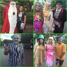 disneyland halloween party dress code is mickey u0027s halloween party worth the extra admission disney