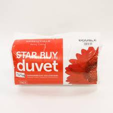7 Tog Duvet Star Buy 7 5 Tog Duvet Harry Corry Limited