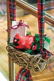 100 fresh christmas decorating ideas southern living christmas decorating ideas cardinal nest