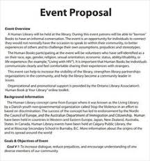 Sample Event Planner Resume by Event Proposals Event Proposal Template Event Planning Resume