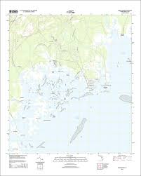 Panhandle Florida Map by New Sunshine State Maps Add U S Forest Service Data