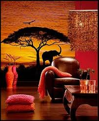 Safari Bedroom Decorating Wild Animal Safari Theme Bedrooms - African bedroom decorating ideas
