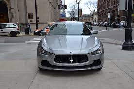 maserati metallic 2017 maserati ghibli sq4 s q4 stock m597 for sale near chicago