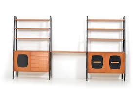 bookshelf by gillis lundgreen for ikea 1950s for sale at pamono