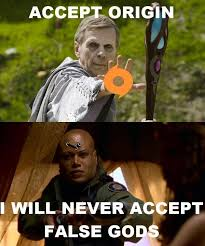 Origin Memes - more memes stargate