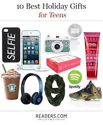 amazing chic christmas gift ideas for teens charming 2016 guide