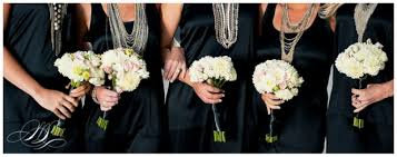 bridesmaids accessories mismatched bridesmaid accessories