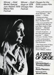 the state of siege frame janet paterson em a state of siege em te ara