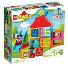10616 my playhouse lego duplo set legos duplos ebay