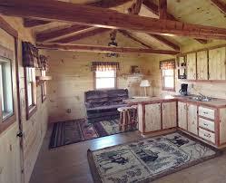 the hunter log cabin for only 5 885 home design garden