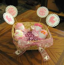 baby shower gift basket ideas for twins a stork delivery girls