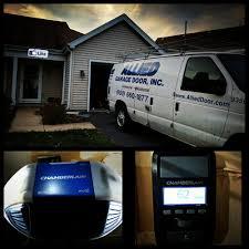 technology garage allied garage door 12 reviews garage door services addison il