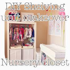 fabulous nursery closet organizer walmart roselawnlutheran