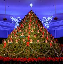 singing christmas tree the singing christmas tree in south carolina you need to see to
