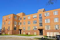 10 homes that changed america langston terrace dwellings wikipedia
