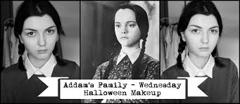 wednesday addams halloween costume wednesday addams family halloween tutorial bellastyle14 youtube