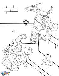 ninja turtles u2013 coloring pages u2013 original coloring pages