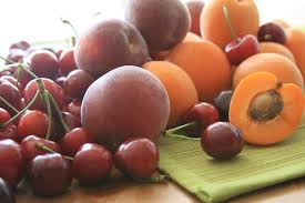 monthly fruit delivery cornucopia of california organic fruit delivery