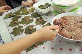 cuisine armenienne cosina d armenia cuisine arménienne le de mirelha
