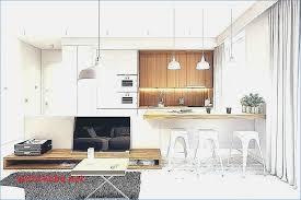 s駱arer la cuisine du salon meuble pour separer cuisine salon mobokive org