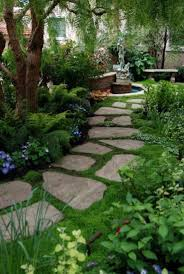 best 25 lush garden ideas on pinterest cottage gardens dream 85 fabulous lush garden design ideas to make your yard awesome