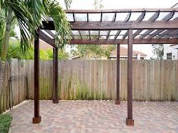 Pergola System by Pergolas U2013 Star Island Concrete Design Corp