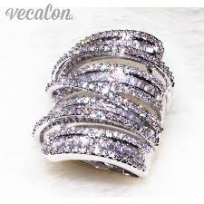 cheap sterling silver engagement rings get cheap mens sterling silver wedding bands aliexpress