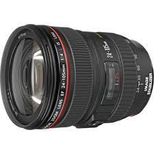 canon eos 7d mark ii dslr camera with ef 24 105mm f 4l is usm lens kit