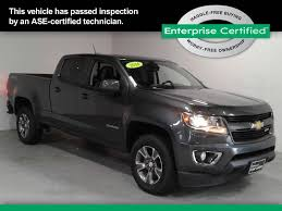 used 2016 chevrolet colorado for sale pricing u0026 features edmunds