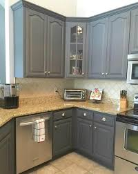 kitchen cabinet colors diy 25 diy kitchen cabinet ideas that are beautiful