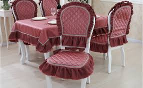 Crochet Armchair Covers Table Cloth And Chair Covers Handmade Crochet Tablecloth Manteles