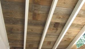 ceiling favorable cheap wood paneling for ceilings famous wood