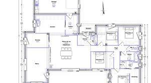 plan maison 150m2 4 chambres plan maison plain pied 150m2 gratuit bricolage maison