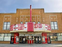 the historic artcraft theatre franklin indiana movies events