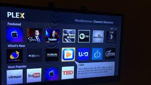 tv guide for antenna users tablo plex u003d a whole lotta awesome over the air ota dvr tablo