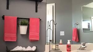 cute bathroom decor bathroom home designing decorating and