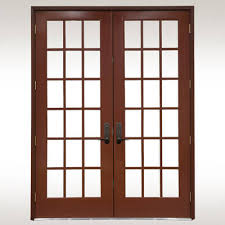 outswing patio doors mira outswing patio door doors by ply gem