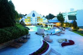 Bad Heviz Naturmed Hotel Carbona Ungarn Hévíz Booking Com
