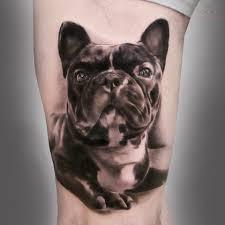 100 british bulldog tattoos designs england lion flag
