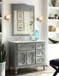 Bathroom Vanities Beach Cottage Style by 42 U201d Benton Collection Victorian Cottage Style Knoxville Bathroom