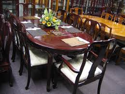 Rosewood Dining Room Set Solid Rosewood Furniture 100 Solid Rosewood Dining Table Set