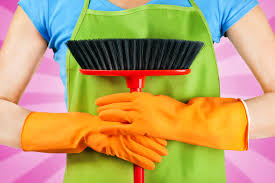 cleaning services coral springs personal protective equipment