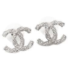 cc earrings chanel earrings cc pastal names chanel cc earrings zeige earrings